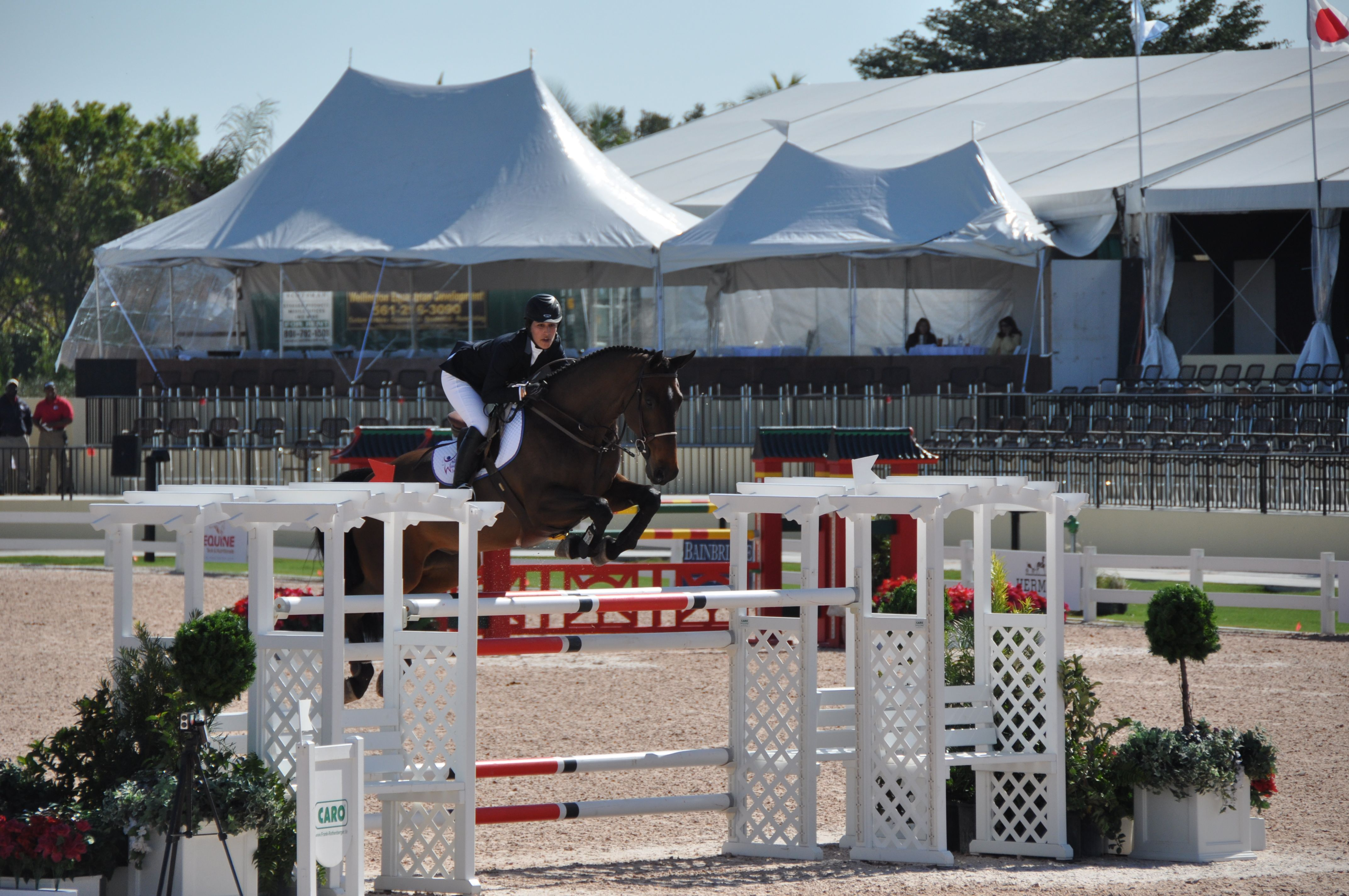 Crown Pointe Equestrian, LLC
